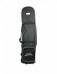 Black Diamond Golf Leichte Reisetasche mit Rollen - Travelbag de la marque Black Diamond Golf image 0 produit