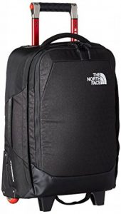 THE NORTH FACE Overhead Koffer, 45 cm, 35 Liter, TNF Black de la marque THE NORTH FACE image 0 produit